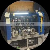 Advanced automatic rolling machine for aluminum window and door