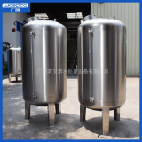 304 stainless steel sterile water tank pure water fruit juice and beverage piggy bank