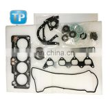 Engine Overhaul Gasket Kit OEM 04111-16231 0411116231