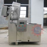 Industrial gas fryer  cheap Industrial gas fryer manufacturer  cheap Industrial beans fryer price