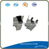 Excenllent Hardness and Free Surface Aluminum Profile for Construction and Other Industrials Made in Shandong