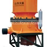 Stone PYY single cylinder hydraulic cone crusher machinery used for mining