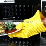 Silicone Heat Resistant Grilling Glove