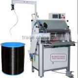 NB-450 High Speed Factory price Promote! Spiral Wire Binder