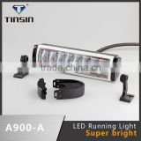 new products DC12V-24V 80W 800mm led day light high power flexible led drl led daytime running light for honda jazz