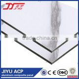 Promotion Unbreakable Fireproof Beautiful Color Card Insulated Sheet ACP