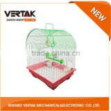 Wholesale Chinese parakeet Cage , decorative bird cages , Bird breeding cages
