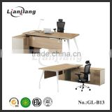 Best selling office modern desk with cabinet                                                                         Quality Choice