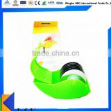 Vegetable slicer / roller cutter / rolling herb mincer as seen on TV                                                                         Quality Choice