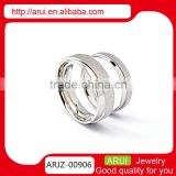 alibaba fashion jewelry silver plating wholesale newest product rings