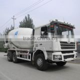 YUANYI BRAND Concrete Mixer Truck made in china with free parts