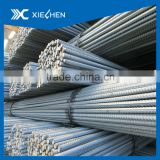 steel rebar/ deformed bars factory supplier