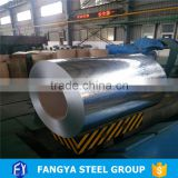 competitive price spangle galvanized steel coil steel plates for ship building