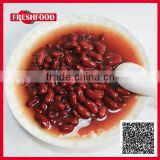 dark red kidney beans 400g canned food / canned vegetables / white pearl red kidney beans
