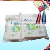High cleaning lint free wipes                                                                         Quality Choice
