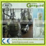 Stainless centrifugal milk cream separator                                                                         Quality Choice