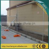 Galvanized Temporary Fence/Temporary Construction Fence/Australia Temporary Fence(Factory)
