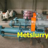 FGD verticle horizontal slurry pump 15hp submersible pump