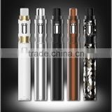 new premium pen purely gt battery 2500mah, gt tank, gt coil 0.2ohm/0.5ohm with best factory price
