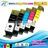 China factory wholesale compatible ink cartridge for Canon PGI-220 CLI-221 with chip ink cartridge for Canon iP4600