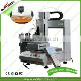 Ocitytimes Wholesale Cheap beverage filling machine/cream filling machine/honey filling machine