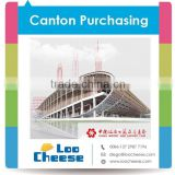 2016 Canton Fair Best Superior Quality Guangzhou Canton Products Shipping Buying Agent In China