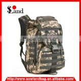 Tactical Laptop backpack,MOLLE, Water-proof for Hiking camping Outdoor Sports