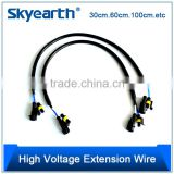 Low Price Top Quality HID Wire custom Home appliance wire harness,Automotive wire harness
