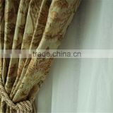 Plastic Curtain Eyelet Ring Fiber Optic Curtain Factory Supply