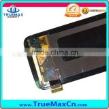 Perfect quality original lcd screen replacement for samsung galaxy s6,touch screen display assembly for samsung galaxy s6 lcd