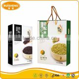 China Halal Food Wholesale Instant Cereals Rice Ready Meal Manufacturers