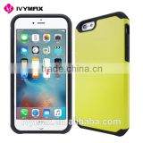 China wholesale Korea slim armor for iphone 6 case with customized logo printing                                                                         Quality Choice                                                     Most Popular