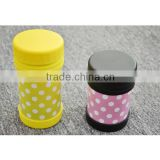 350ml / 500ml Double Wall Stainless Steel Lunch Box For Kids , Keep Warm Food Jar , Lunch Jar
