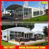 Aluminum dome tent for luxury safari tent for sale                                                                                                         Supplier's Choice
