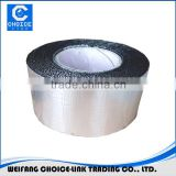 Adhesive Bituminous waterproofing tapes