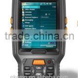 Resistance Touch Screen Mobile Data Collector Machine with Support 1D/2D barcode scanner