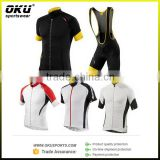Best quality breathable customized cycling jersey                                                                         Quality Choice