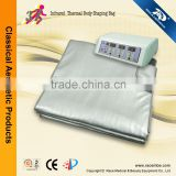 Low Voltage Heating Sauna Blanket Beauty Equipment for Weight Loss (3Z)