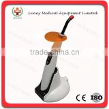 SY-M016 Digital LED lamp dental supply dental curing light led curing light