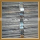 Corrugated Concrete Bar Alloy Steel
