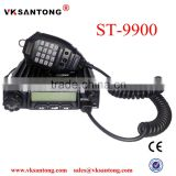 ST-9900 Repeater Access 1750 Tone Vehicle Mouted Truck Radio UHF Mobile Transceiver