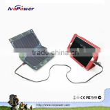 wholesale high demand mobile phone solar charger Home solar systems charging table cellphone charging kiosk