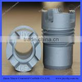 WC Sleeves /bush tungsten carbide bush and sleeves for liner guide
