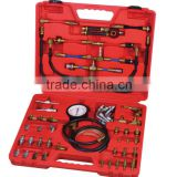 Gasoline Engine Injection Pressure Tester Set
