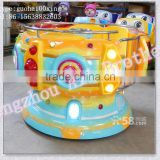 [Ali Brothers] kiddie ride fiberglass toys- Mini disco tagada