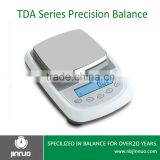 electronic balance load cell balance 800g 0.1g LCD display digital high precision balance