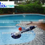 Intex pools auto pool cleaner robot auto portable pool cleaner