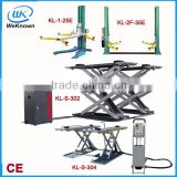 First choice ! Alibaba express New product China supplier used 4 post car lift for sale / car lift / CE high rise car lift