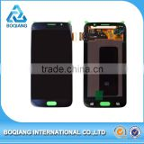 High quality original lcd display assembly for samsung galaxy s6, for samsung galaxy s6 lcd screen replacement
