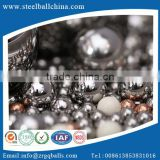 6 Inch G500/G100 Chrome Casting Forged Steel Ball